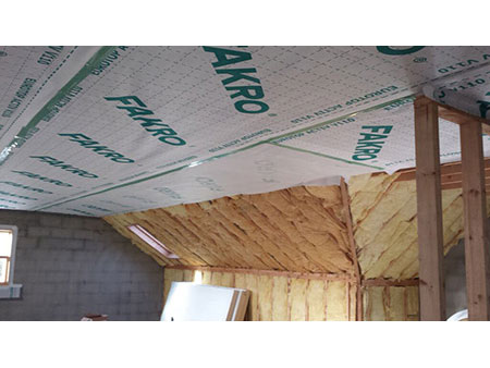 Soundproofing In New Builds